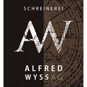Logo Alfred Wyss Schreinerei