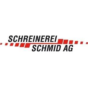 Logo Schreinerei Schmid AG